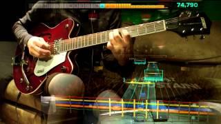 getlinkyoutube.com-Chop Suey! - System of a Down Rocksmith Customs