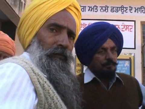 mh one news nawanshahr punjab  raip case  2013  04