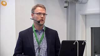 Hållbara livsstilar - Johan Widheden
