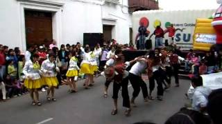 getlinkyoutube.com-INKIETOS DE LA NAVIDAD de TARABUCO 2011