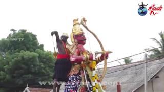 நல்லூர் கந்தசுவாமி கோவில் ஐந்தாம் நாள் கந்தசஷ்டி விரதம் 24.10.2017