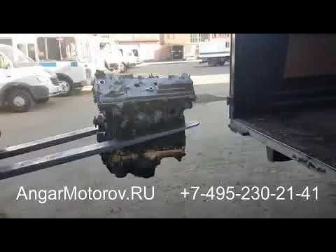 Двигатель Тойота Камри Рав 4 Хайлендер Венза Лексус RXGS3503.5 2GR FE Отправлен клиенту в Усинск