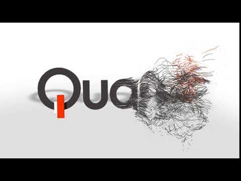 Quamii Logo Animation