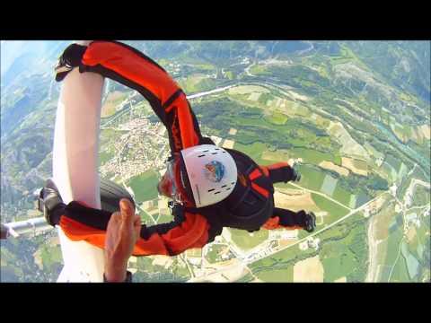 Skydive UL: Just Jump