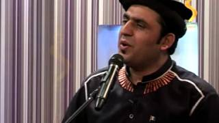 getlinkyoutube.com-Zama Zwond Program Waheed Achakzai Shamshad Tv Dubai Center