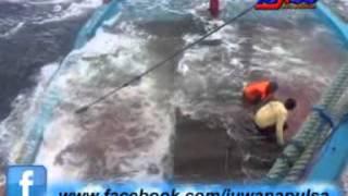 getlinkyoutube.com-Kisah Tragedi nyata Kapal nelayan juwana pati tenggelam
