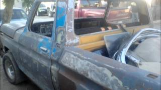 getlinkyoutube.com-Nuestra Ford 79'
