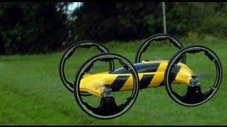 getlinkyoutube.com-Yeni nesil  Quadcopter