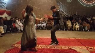 getlinkyoutube.com-New pashto song 2016 with hot dance