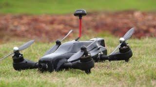 getlinkyoutube.com-Introducing OFM Swift TR260 V2 Tilt Rotor FPV Racing Quadcopter