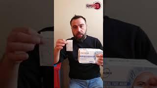 Samsun'da maskede fahiş fiyatlar vatandaşı çileden çıkardı