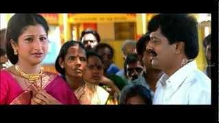 Super Kudumbam Tamil Movie Scenes   Prabhu Proposes to Roja   Prathyusha   Vivek