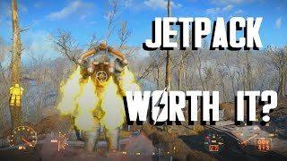 getlinkyoutube.com-Fallout 4 - JETPACK - Is It Worth It?