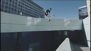 Epic Parkour and Freerunning 2018 - Amazing People || PuVideo