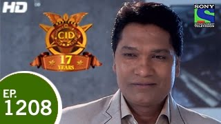 getlinkyoutube.com-CID - सी ई डी - Episode 1208 - 27th March 2015