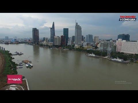 Thị trường BĐS quý I/2019 diễn biến trái ngược nhau giữa Hà Nội và TP. HCM