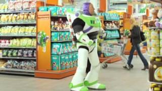 getlinkyoutube.com-Albert Heijn - Toy Story reclame