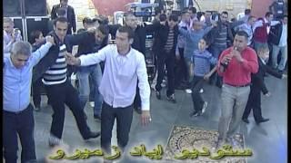 getlinkyoutube.com-الدبكة القلنساوية في زفاف محمد زميرو قلنسوة
