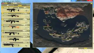Battlefield 2 live commentary: Clean Sweep