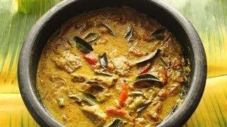 getlinkyoutube.com-Fish Molee / Molly / Moilee (Kerala Style Fish Stew)