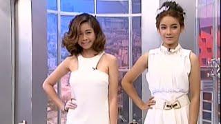 getlinkyoutube.com-2 สาวไทยที่โชคดีได้ทำศัลยกรรมที่เกาหลี