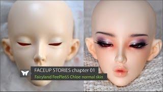 getlinkyoutube.com-Faceup Stories: 01