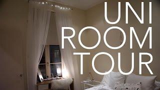getlinkyoutube.com-University Room Tour 2015 (London) | scarrose522