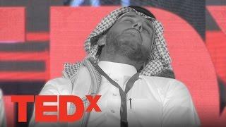getlinkyoutube.com-TEDx Riyadh 2015, انستقرام @Hashiming فن التهكير الذهني