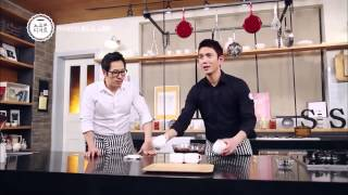 [O'Recipe] 루이강의 전자레인지 퐁당오쇼콜라