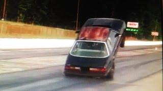 getlinkyoutube.com-1986 RealSpeed LSX LS Mustang Coupe Wheelie Pass Nitrous LS2 6.0