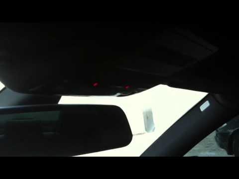 BMW E39 как отключить свет при октрытии дверей