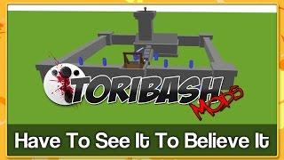 getlinkyoutube.com-HAVE TO SEE IT TO BELIEVE IT - Toribash Mods