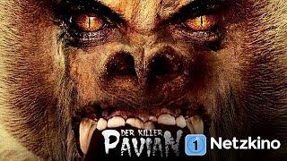 Shakma - Der Killer Pavian