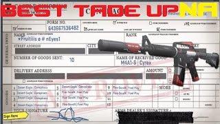 getlinkyoutube.com-CS:GO Best Trade UP (NA)!