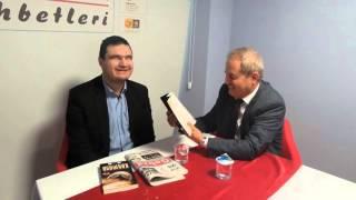 Türkiye Beyaz Ay Derneği Kocaeli Şube Başkanı Furkan Eşitti Kocaeli Gebze TV'de