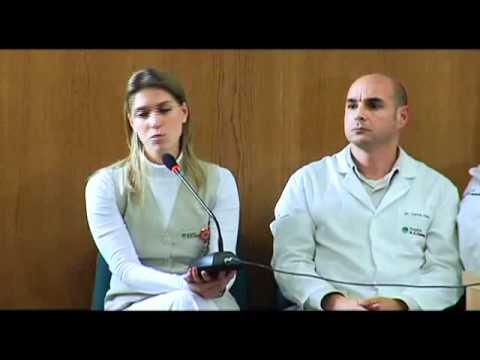 Encontro com Especialistas - Alimentação pós-tratamento