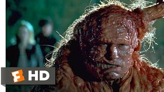 Slither (2006) - For Better or Worse Scene (5/10) | Movieclips width=