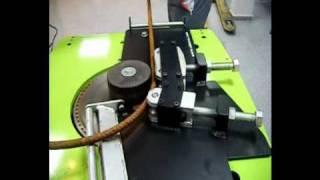 getlinkyoutube.com-Strojevi za savijanje armaturnog željeza Sima DEL
