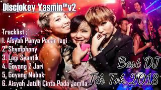 Best Lagu Dj Tik Tok 2018 width=