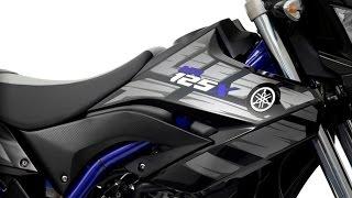 getlinkyoutube.com-Yamaha WR125X : Rival Kawasaki KLx Dtracker 150 dari Yamaha