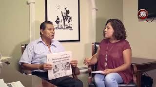 Trabajador municipal es despedido por exigir sus derechos laborales