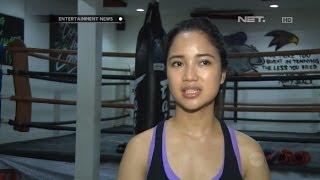 getlinkyoutube.com-Chacha Frederica memilih Muay Thai sebagai olahraganya