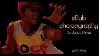 getlinkyoutube.com-Jai Ho - dance-fitness routine