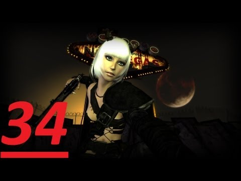 Lets Play FallOut New Vegas EP34 traitor