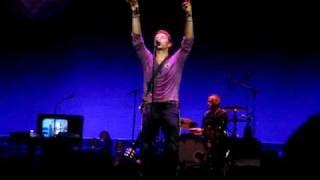 getlinkyoutube.com-AMAZING! Coldplay - Fix You & Strawberry Swing (Live) [HD]