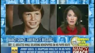 getlinkyoutube.com-Nancy Grace Johnny Gosch Part 1.mpg