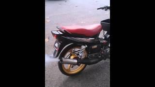 getlinkyoutube.com-Yamaha ss sport 115