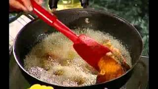 getlinkyoutube.com-Alpana Habib's Recipe: Rui Borboti Bharta