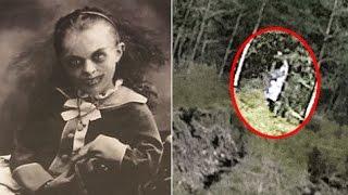 getlinkyoutube.com-5 Terrifying Encounters With Black Eyed Children
