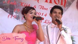 getlinkyoutube.com-Tình Nghèo Có Nhau - Tuấn Kiệt & Diễm Trang